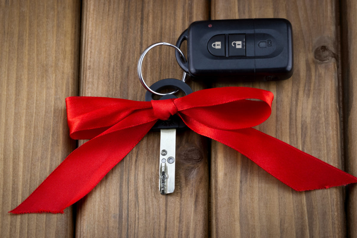 Angi says: Here's what to keep in mind when you're buying that new car