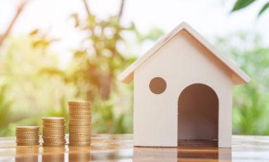 Five ways to save money around the house
