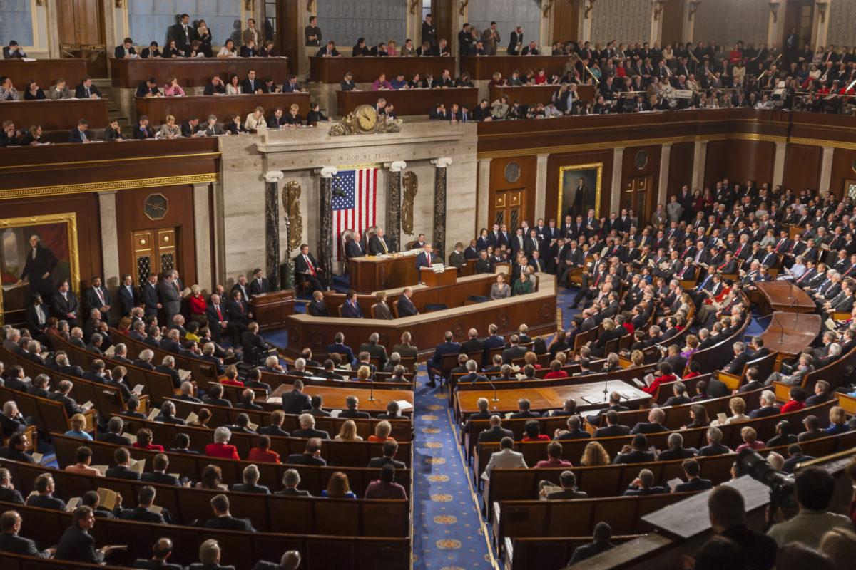 Senate tax reform bill doesn't change credit union tax status