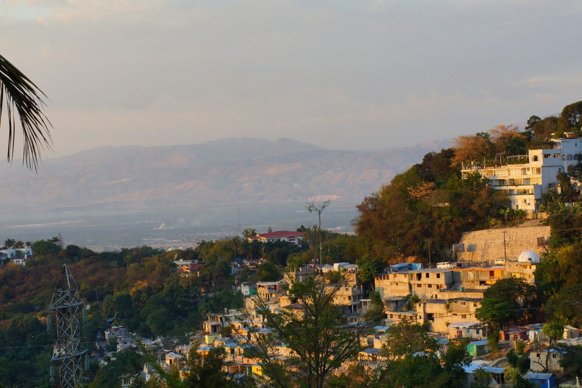 World Council of Credit Unions welcomes new member from Haiti
