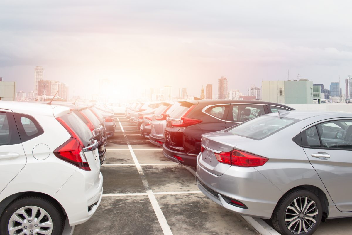 Rising auto loan rates could spell trouble for sub-prime credit scores