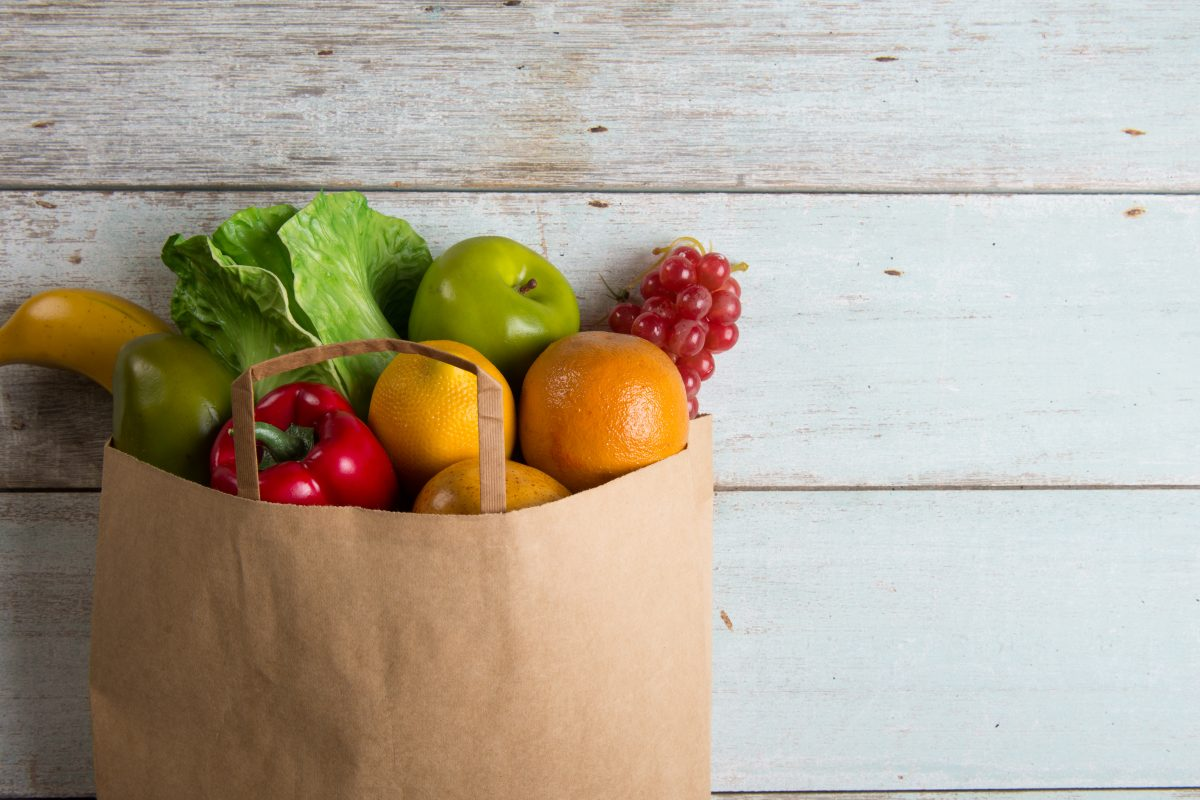 CONSIDER THIS: Shopping for the best deals on groceries