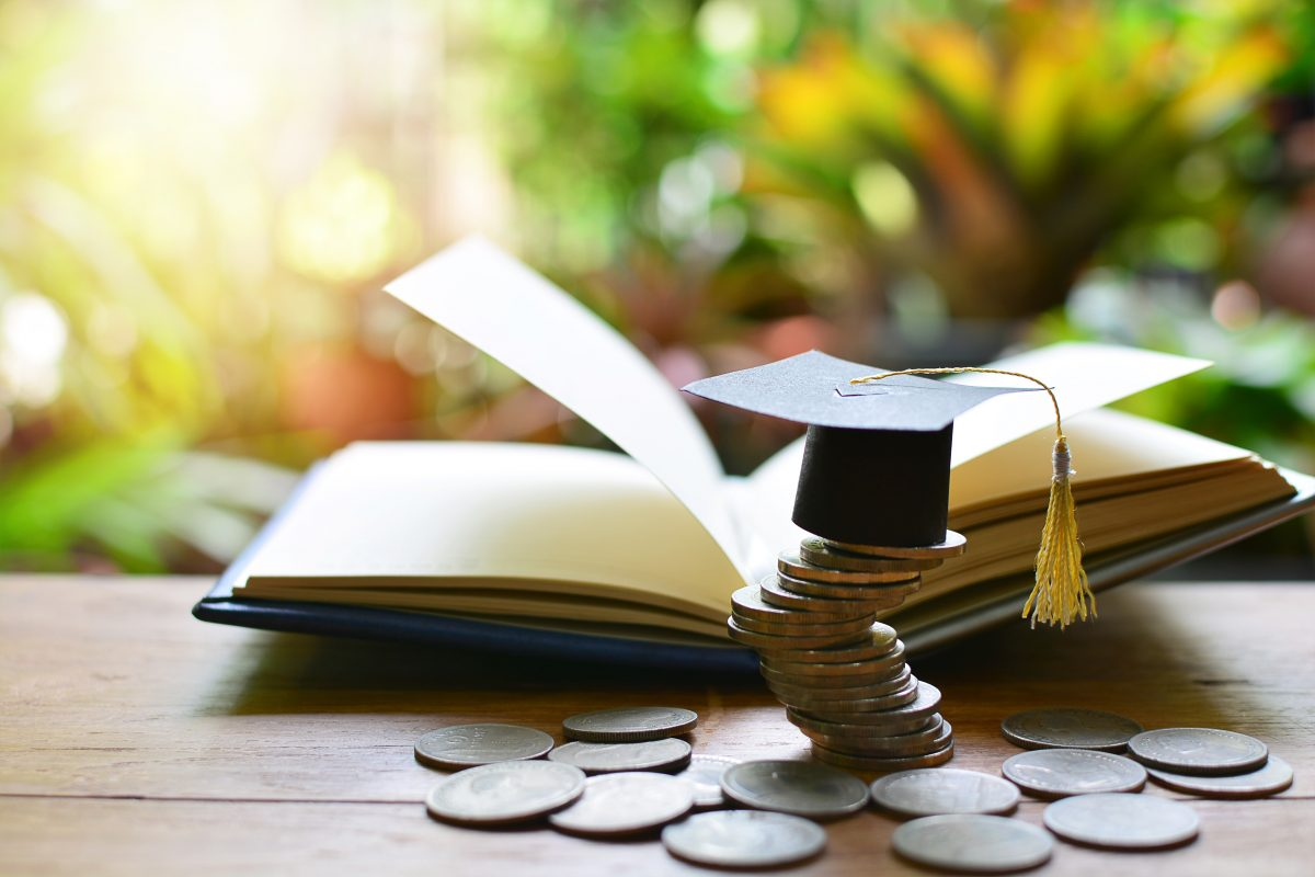 Delta Community Credit Union awards HBCU scholarship to Spelman junior