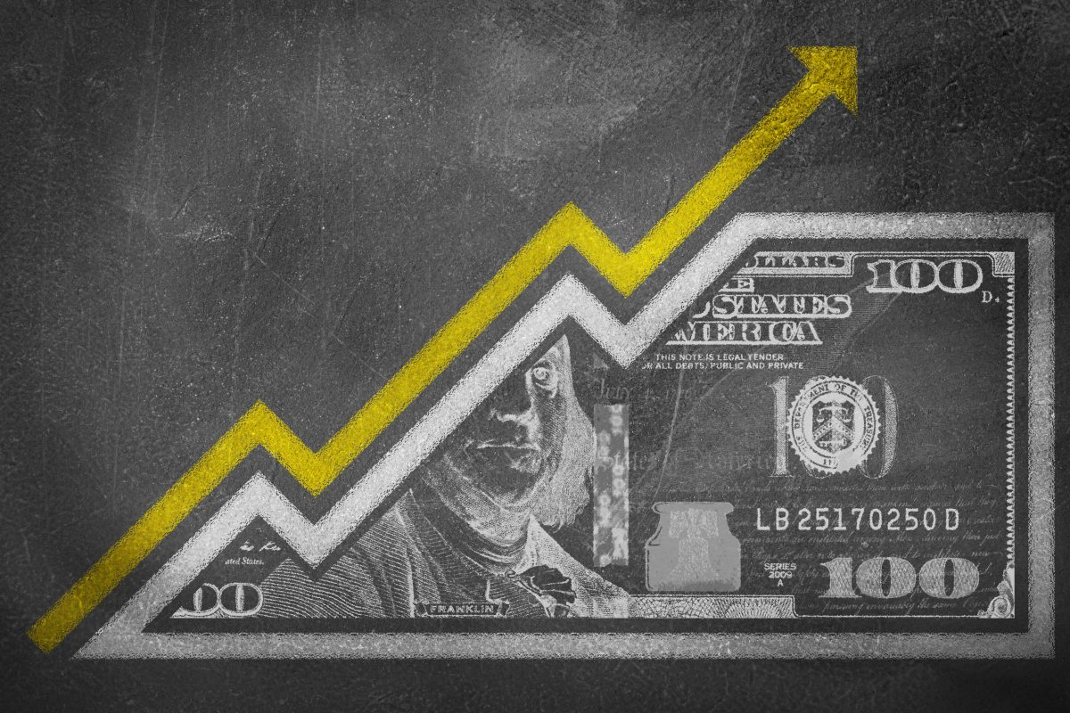 Paying Attention: Georgia's credit unions benefit from strong U.S. economy in 3rd quarter of 2017