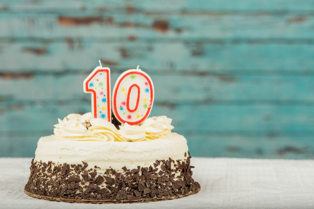 Delta Community Credit Union celebrates Johnson Ferry branch's 10th anniversary