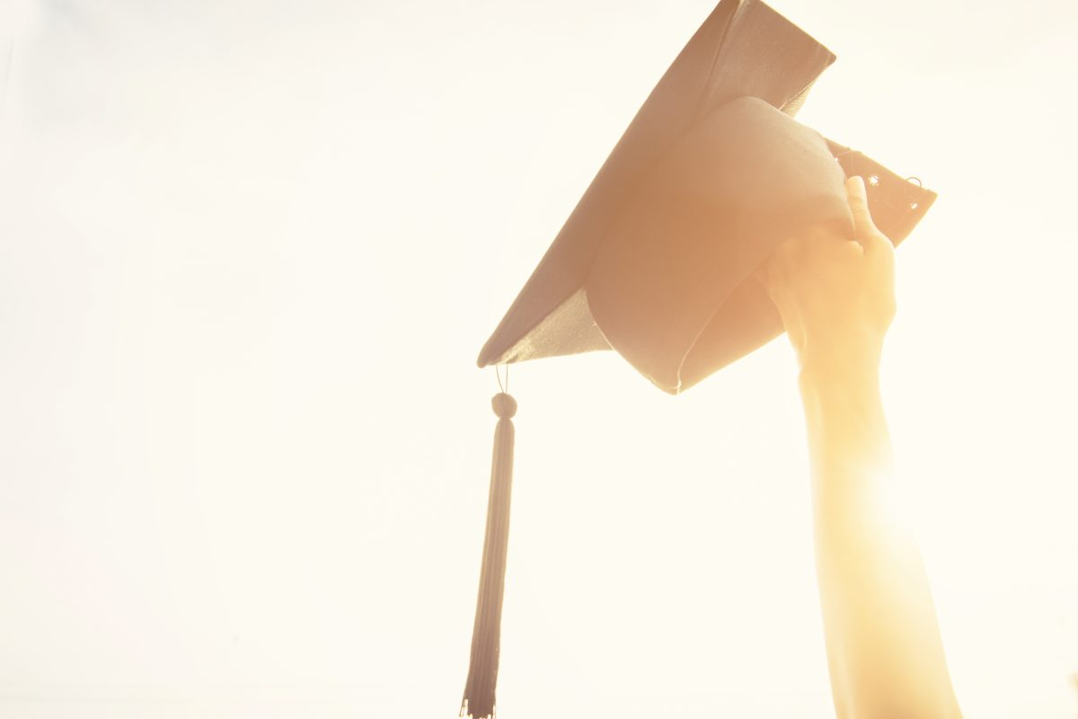 CONSIDER THIS: The realities of paying off student loans