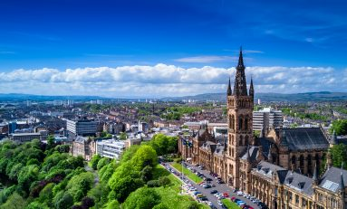 Glasgow credit union visits Peach State FCU