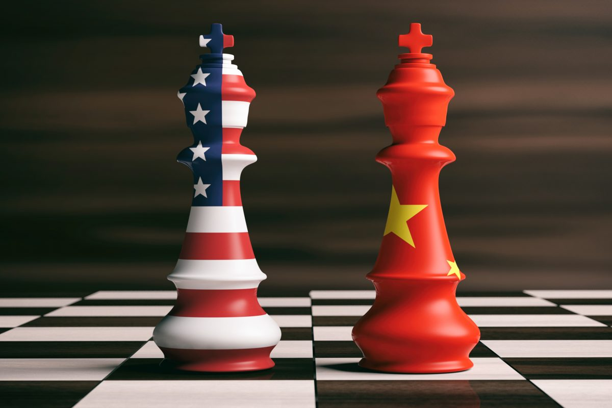 Reuters: China blames U.S. for trade tensions