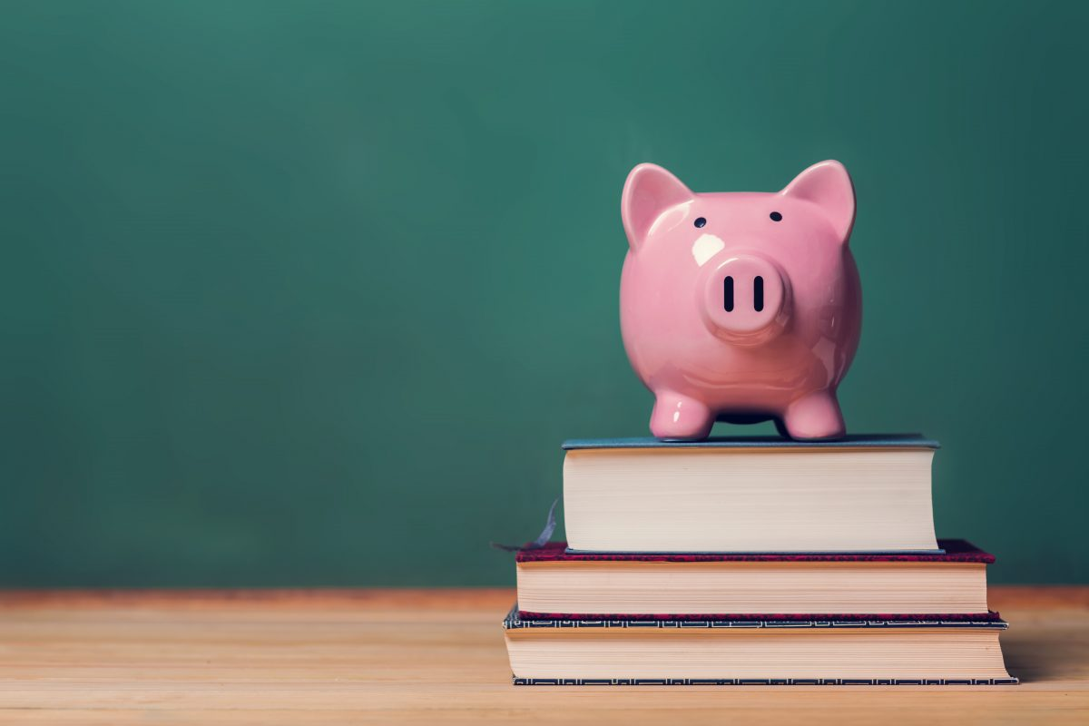 Robins Financial Credit Union awards annual scholarships to 11 graduating seniors