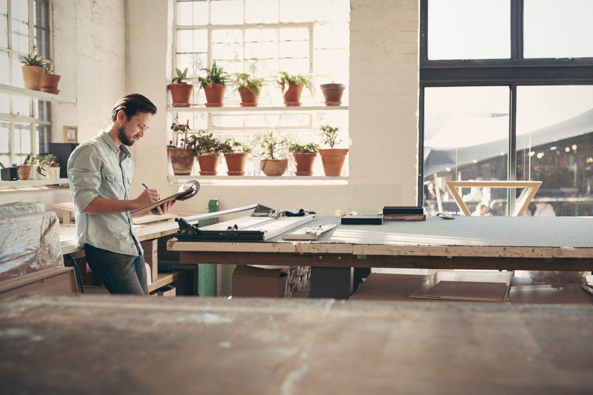 Georgia Trend Magazine: Georgia credit unions welcome small business
