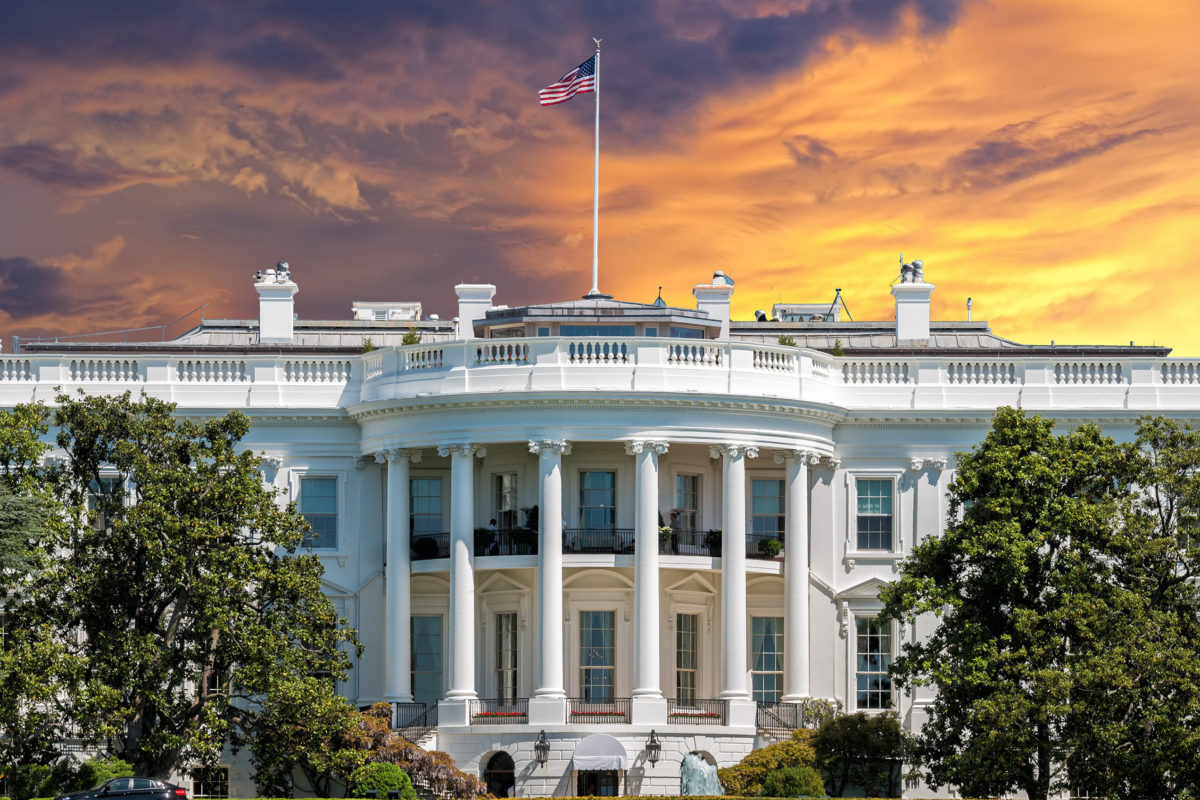 White House intends to nominate budget official as new head of CFPB