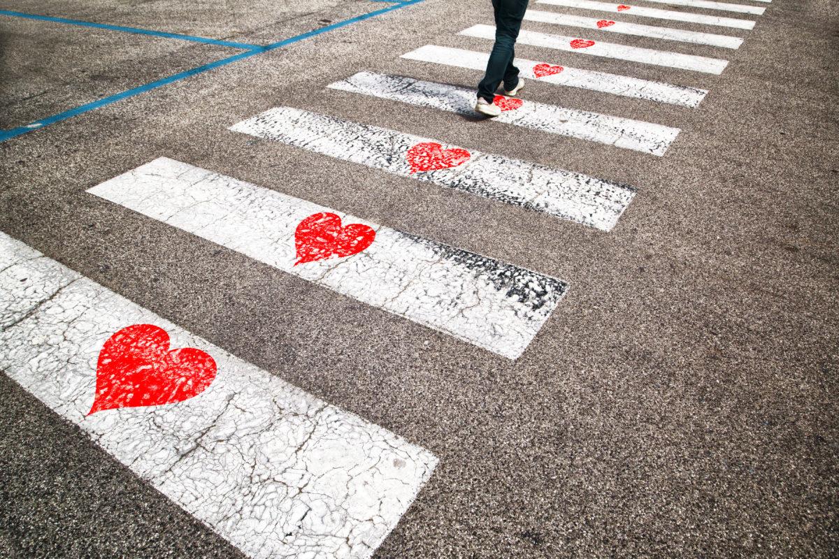 Robins Financial Credit Union sponsors American Heart Walk