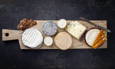 Here's where to find delicious deals for National Cheese Day