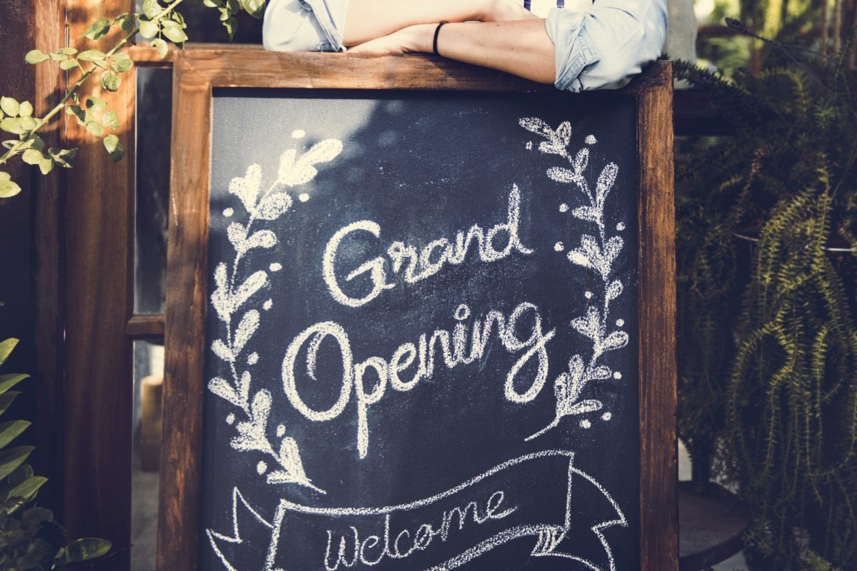 Georgia Heritage Federal Credit Union invites community to Rincon Branch Grand Opening