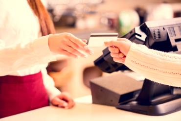 Could your local Kroger ban Visa credit cards?