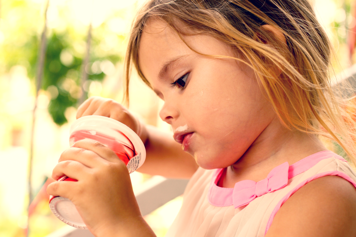Today: Buy a Dairy Queen Blizzard, donate to Children's Miracle Network