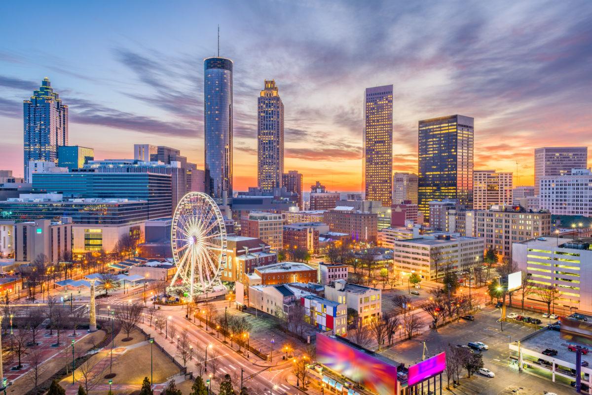 CFPB to open Atlanta office