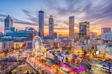 CFPB to open Atlanta office