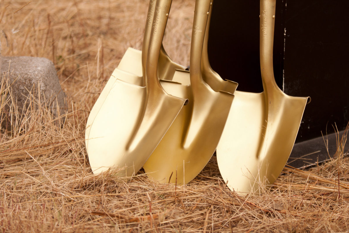 CORE Credit Union to break ground on new main office