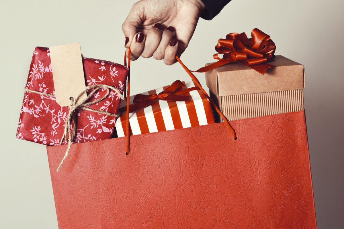 Skip the Stress: Take a gander at these smart holiday shopping tips…