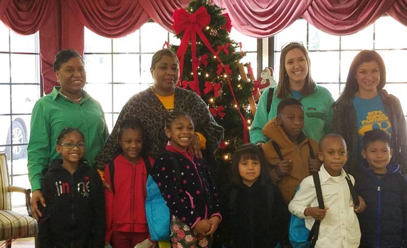 Sumter County Primary School