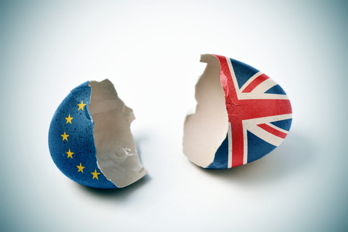 Credit Union Journal: Parliament's Brexit rejection won't make life easier for credit unions