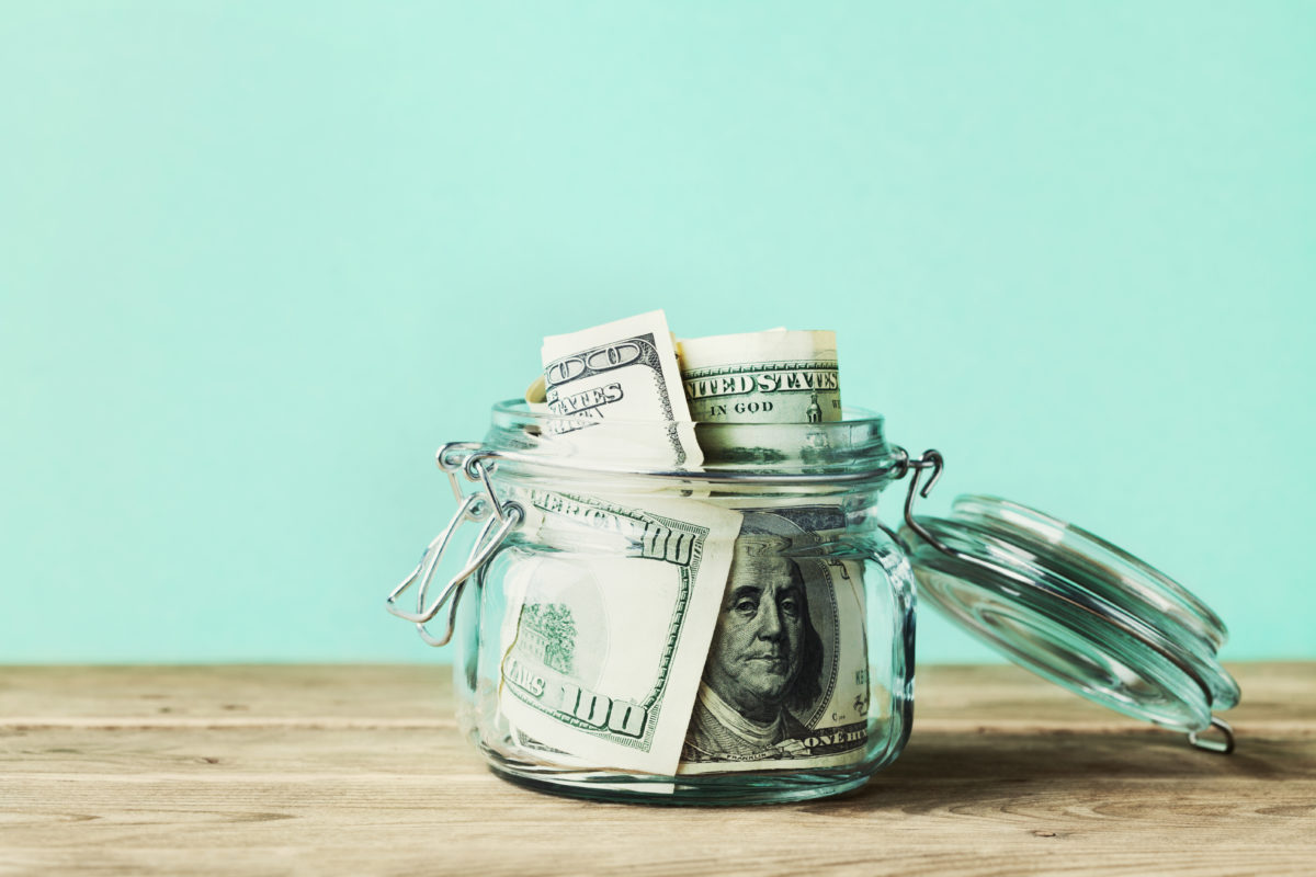 DOCO Credit Union: Here's how to save money in the new year