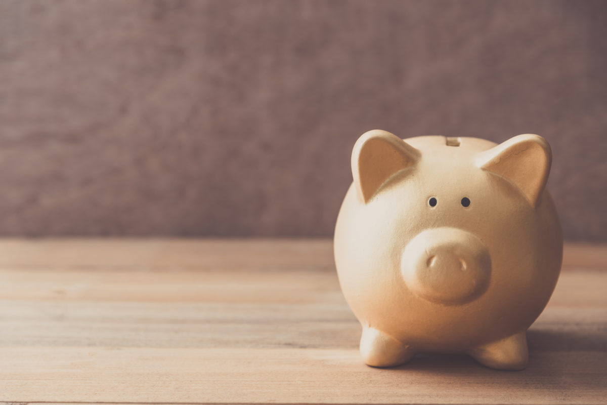 CONSIDER THIS: Sticking to financial resolutions