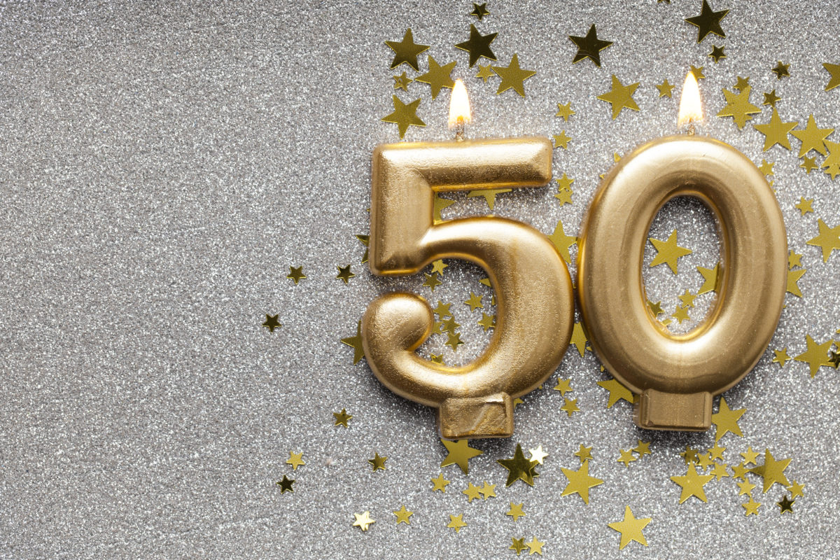 Combined Employees Credit Union celebrates 50 years