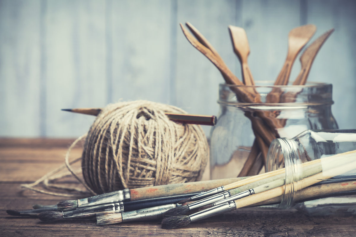 Southeastern Credit Union to help sponsor Crafters for a Cause event