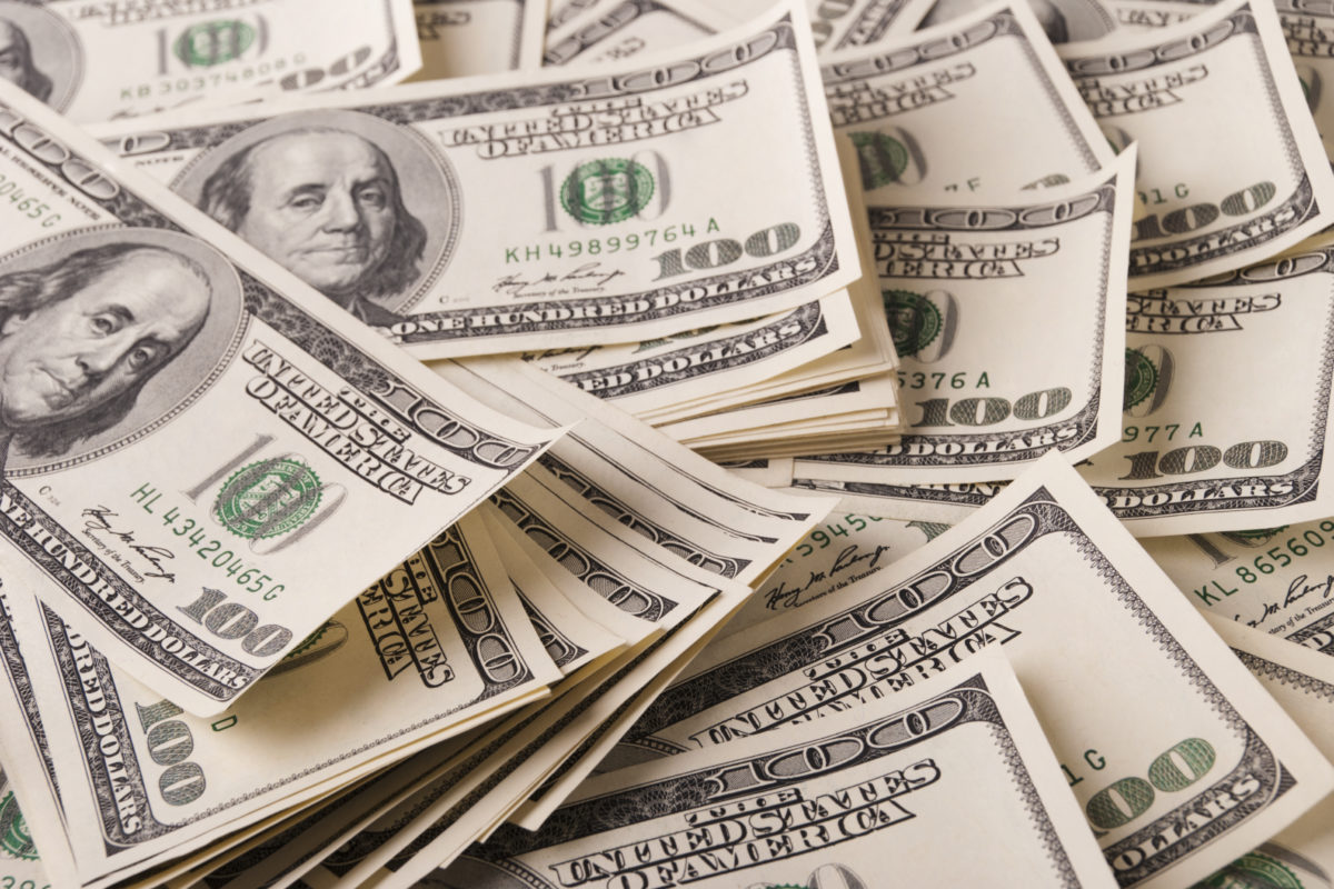 Coosa Valley Credit Union shares tax refund advice