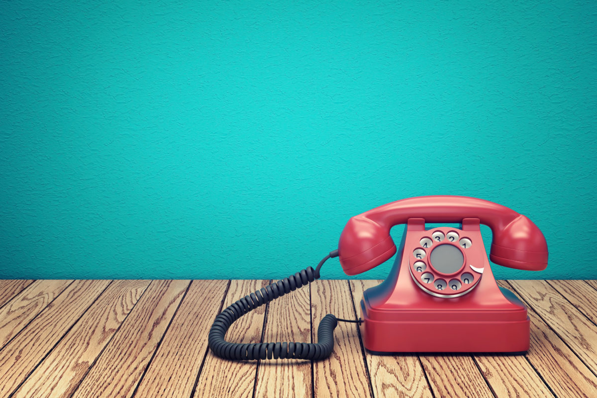 FCC call-blocking rule includes safety measure for legitimate callers