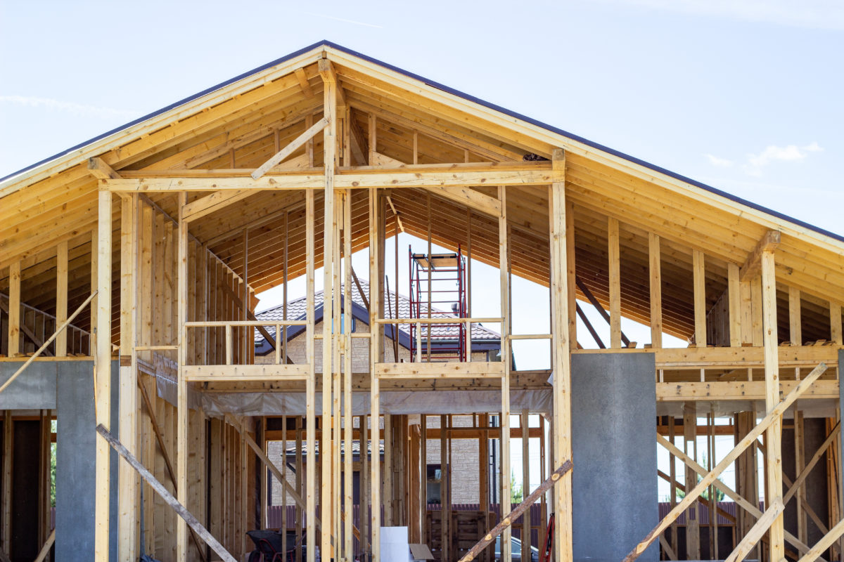 Robins Financial Credit Union supports Houston County Habitat for Humanity