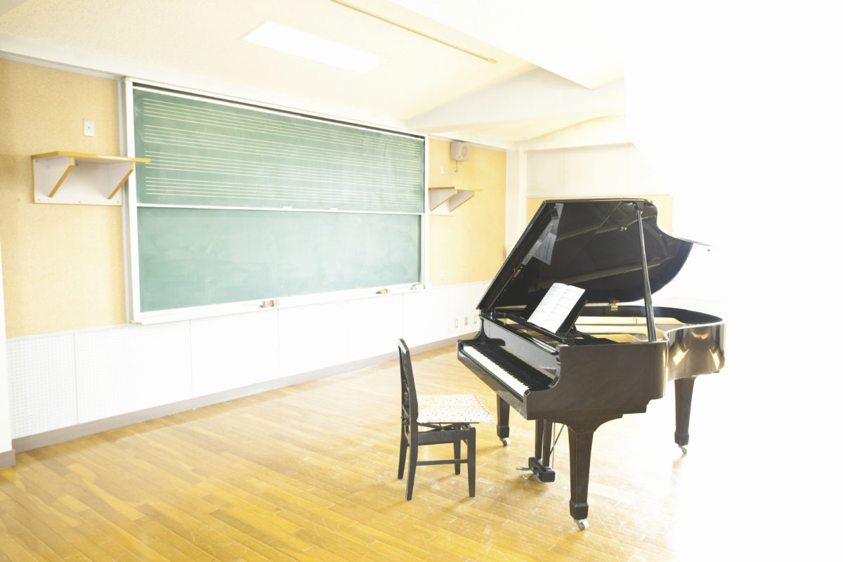 Georgia United Credit Union to makeover Cousins Middle School music classroom