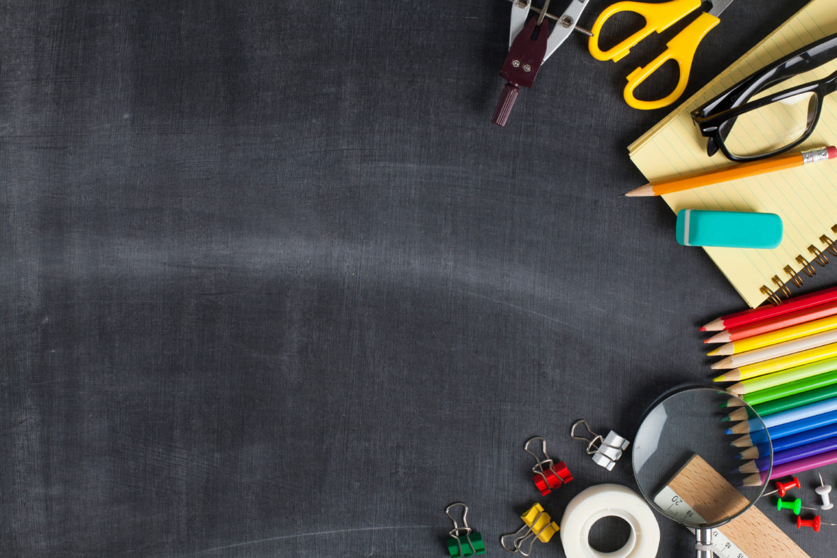 CORE Credit Union collects school supplies for local children in need