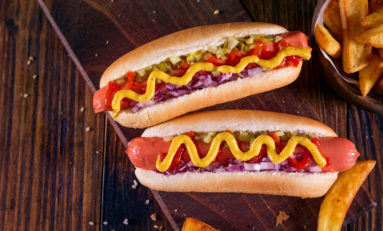 Here's where to find deals on National Hot Dog Day