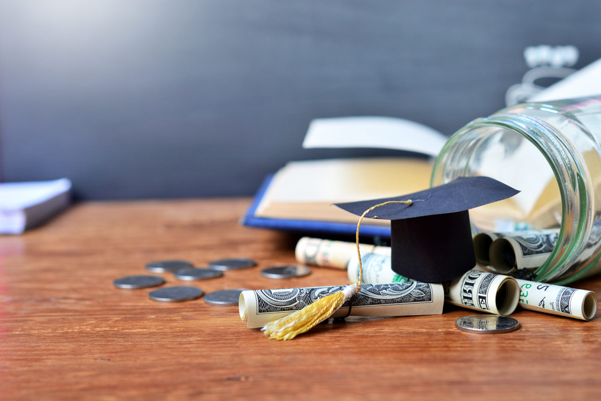 Go Energy Financial Credit Union awards $2K in scholarships to deserving students