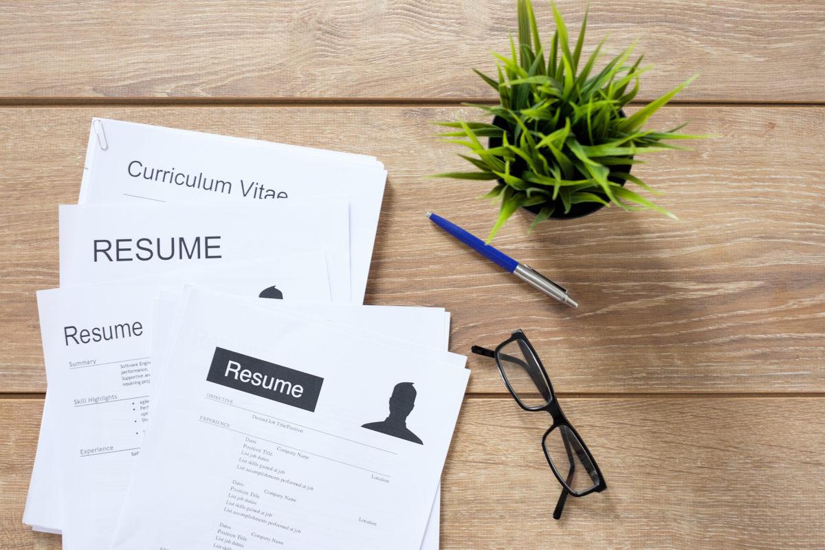 Georgia's Own Credit Union hosts free resume workshop