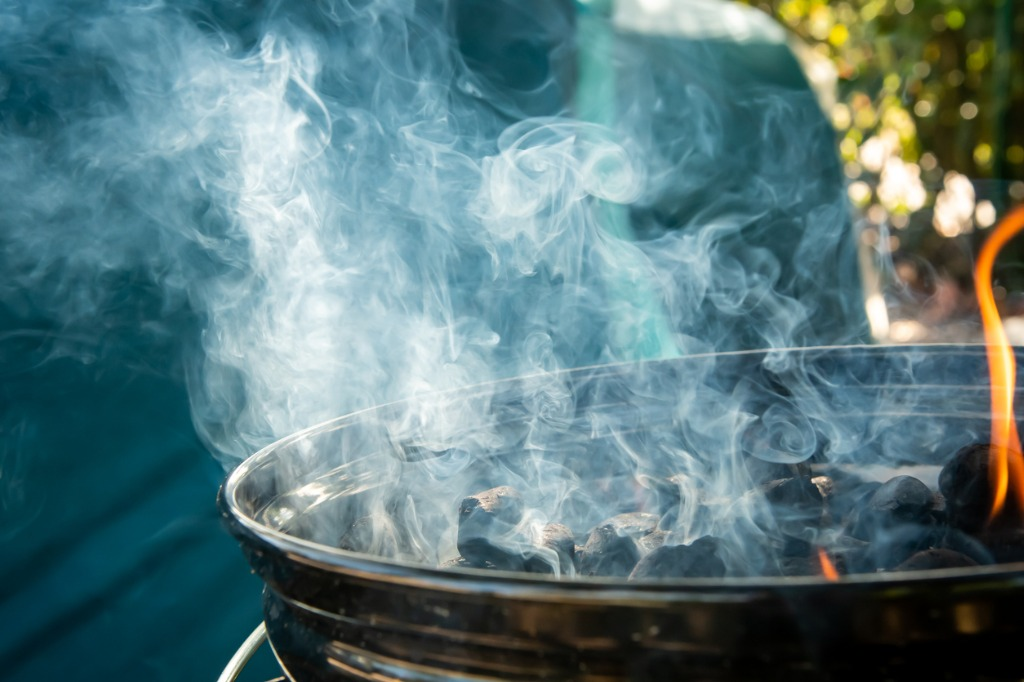 Keys Federal Credit Union sponsors BBQ cook off to benefit area veterans