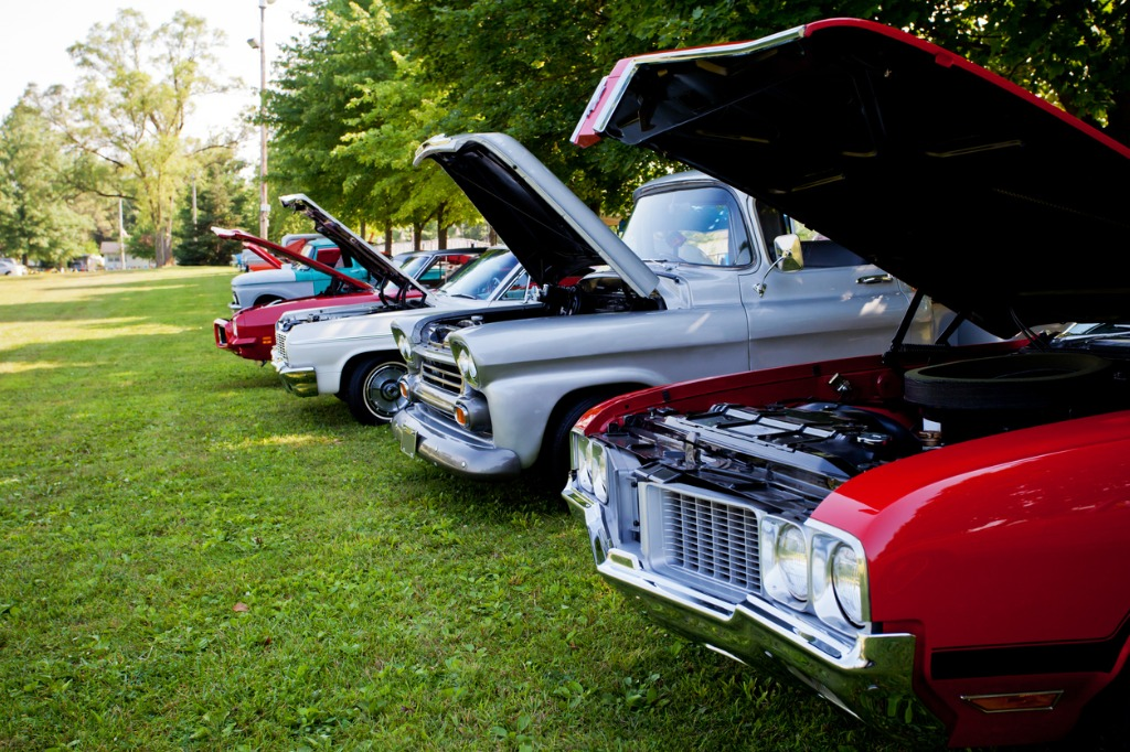 MIDFLORIDA prepares for Auto Show in October