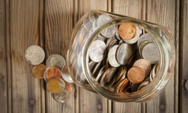 CONSIDER THIS: Resolving to improve your finances