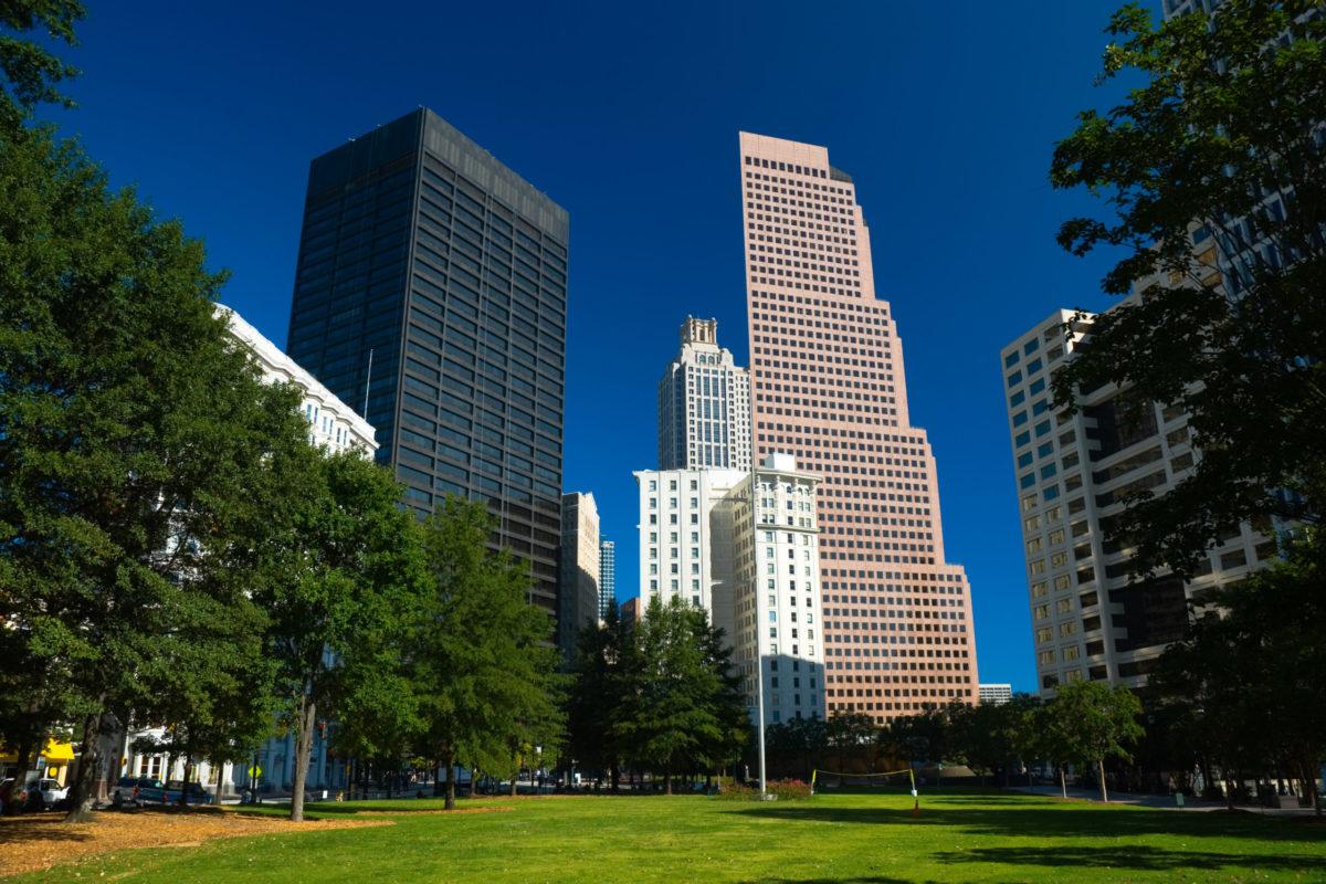 Georgia's Own Credit Union enters year 2 of providing free Wi-Fi at Atlanta park
