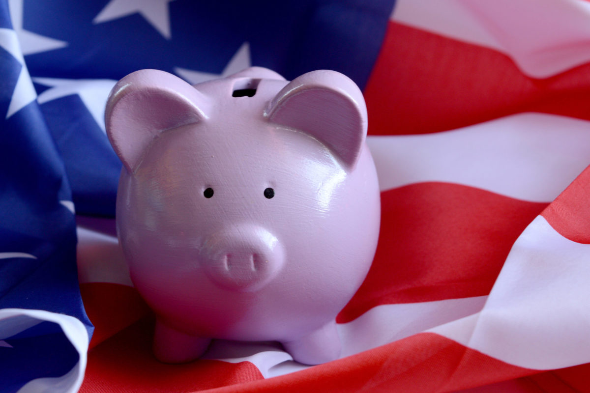 New Horizons Credit Union participates in National America & Military Saves Week