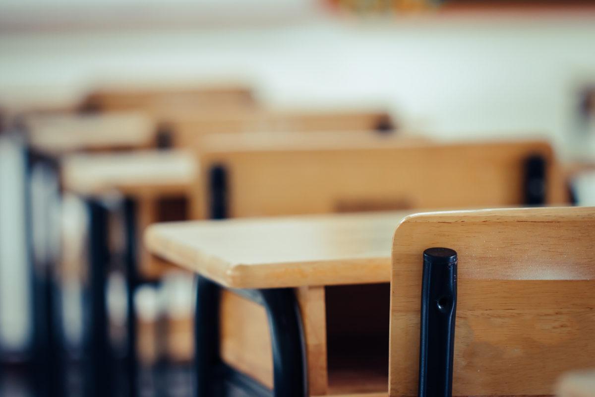 North Alabama Educators Credit Union sponsors $319 award for local classroom