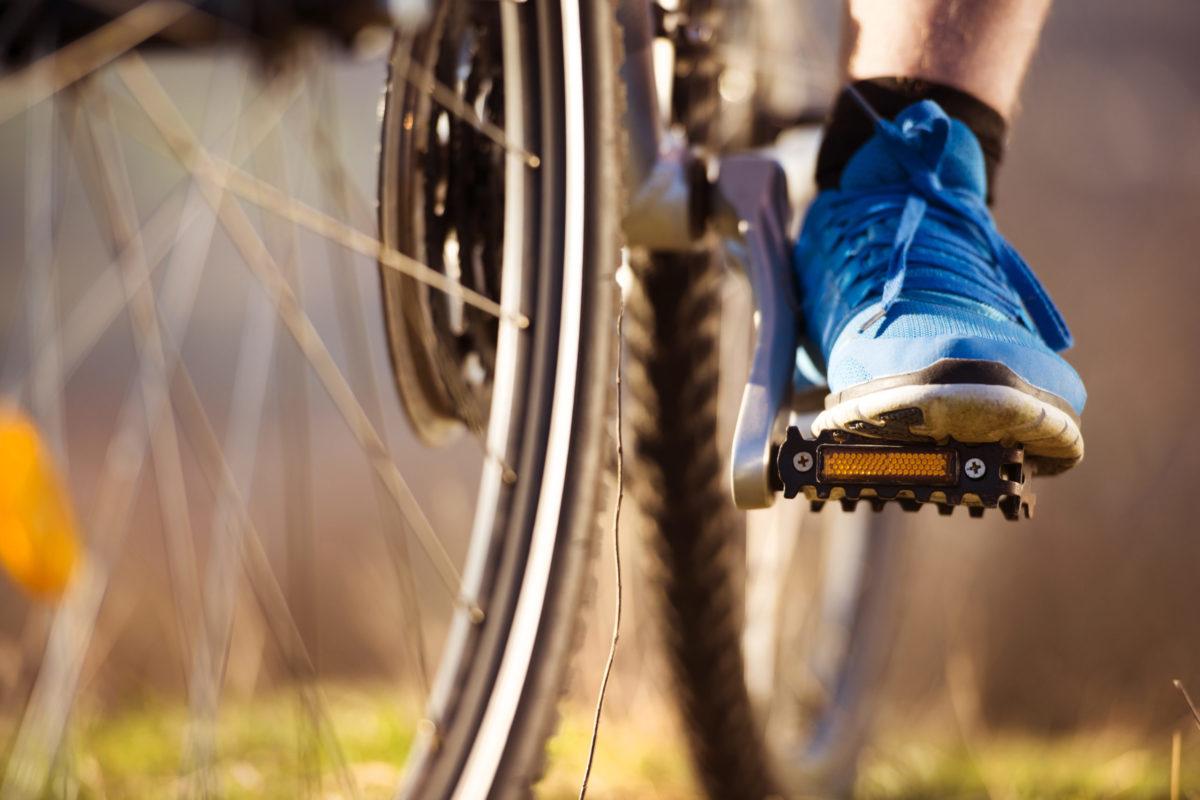 McCoy Federal Credit Union sponsors Tour de Cure 5K: Lake Nona