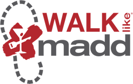 McCoy Federal supports Central Florida Virtual Walk Like MADD