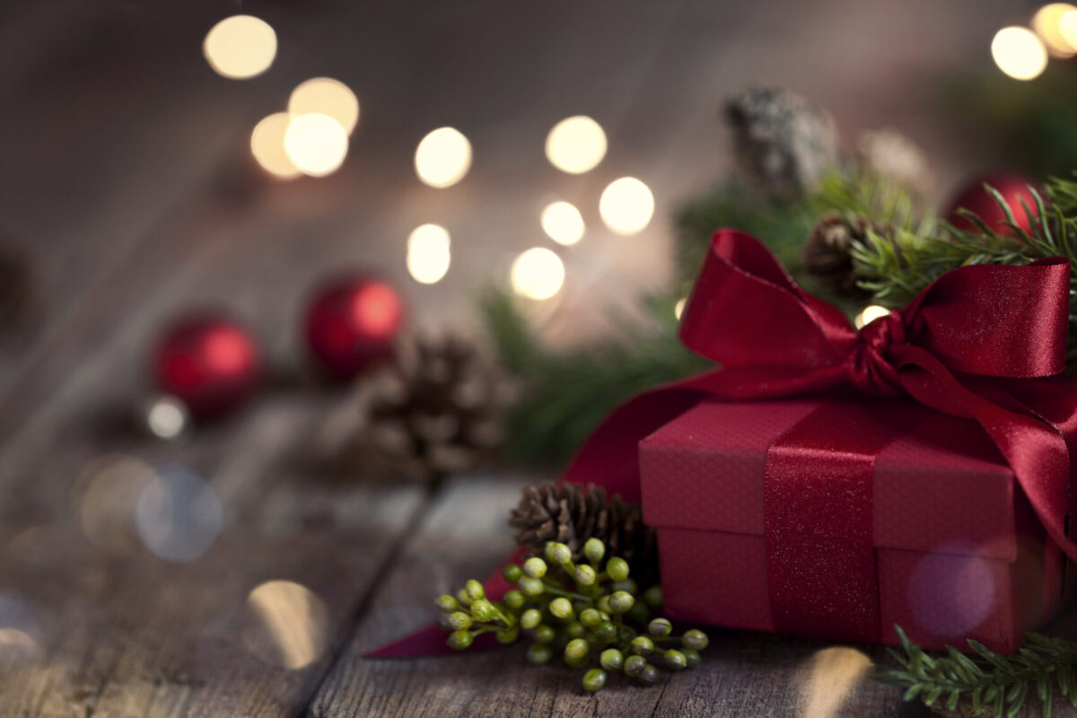 Georgia United Foundation helps make the holidays brighter for children in foster care