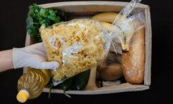 Georgia United Foundation launches virtual food drive